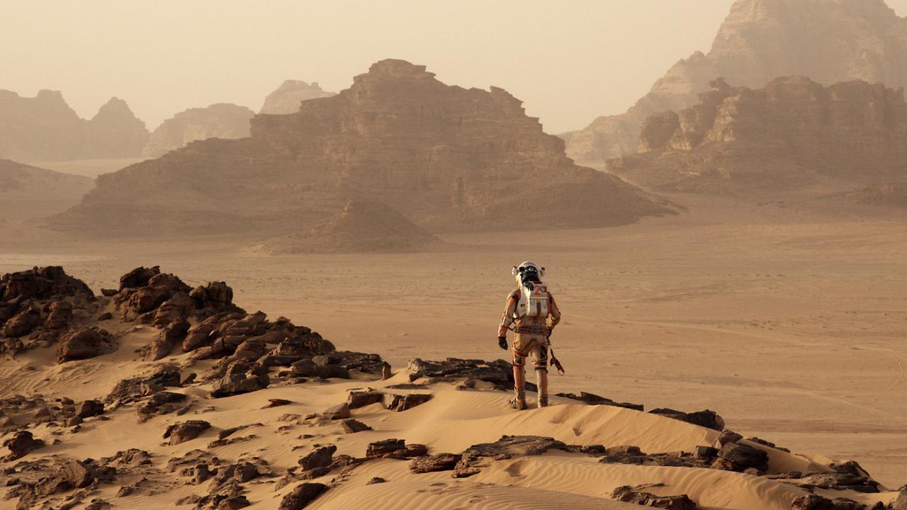 سیاره سرخ,اخبار علمی,خبرهای علمی,نجوم و فضا