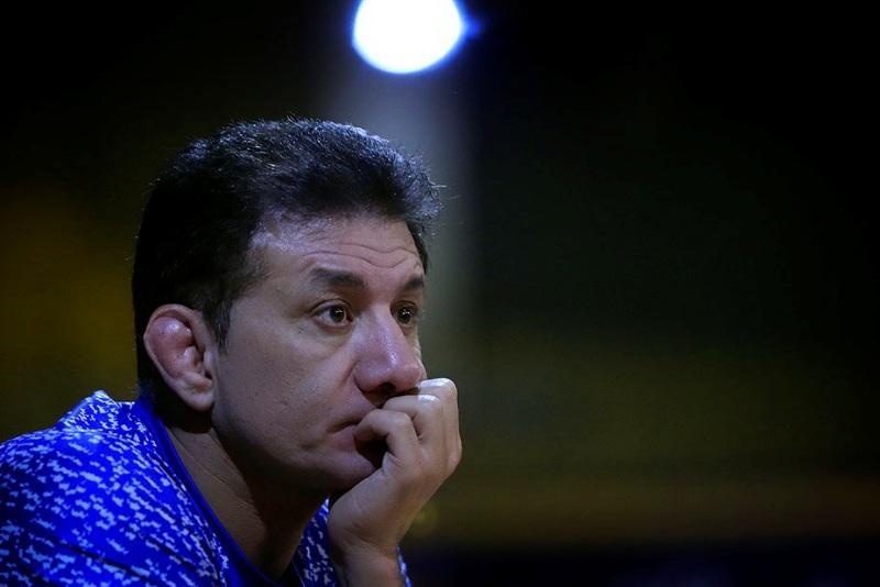 غلامرضا محمدی,,اخبار ورزشی,خبرهای ورزشی,کشتی و وزنه برداری