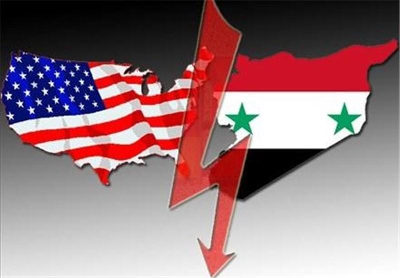 آمریکا و سوریه,اخبار سیاسی,خبرهای سیاسی,خاورمیانه