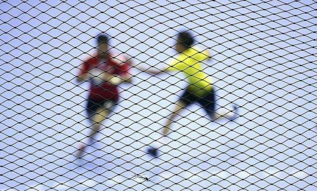 دیدار جنجالی هندبال,اخبار ورزشی,خبرهای ورزشی,ورزش