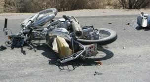 تصادف مرگبار دو دستگاه موتور سیکلت در تهران,اخبار حوادث,خبرهای حوادث,حوادث