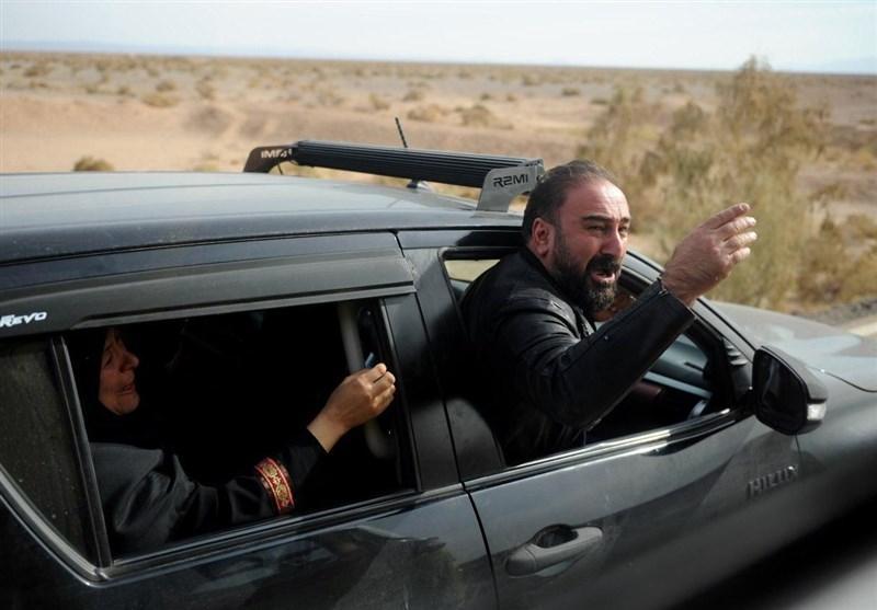 فیلم قسم,اخبار فیلم و سینما,خبرهای فیلم و سینما,سینمای ایران