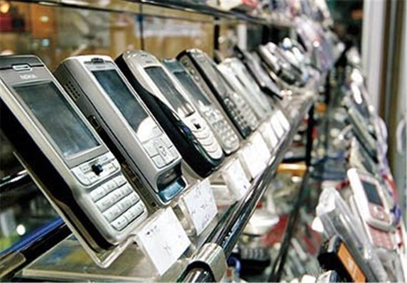 توزیع ۶۰۰ هزار گوشی موبایل با نرخ ارز نیمایی تا پایان هفته