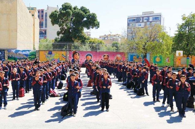 تعطیلی زنگ ورزش مدارس در تهران,نهاد های آموزشی,اخبار آموزش و پرورش,خبرهای آموزش و پرورش