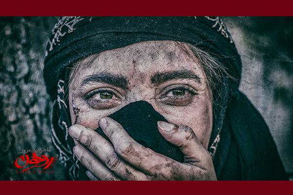 بهنوش طباطبایی در فیلم ماجرای نیمروز,اخبار فیلم و سینما,خبرهای فیلم و سینما,سینمای ایران
