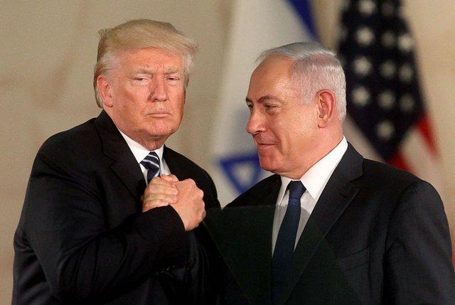 درخواست نتانیاهو از ترامپ برای حفظ بخشی از نیروهایش در سوریه برای مقابله با ایران