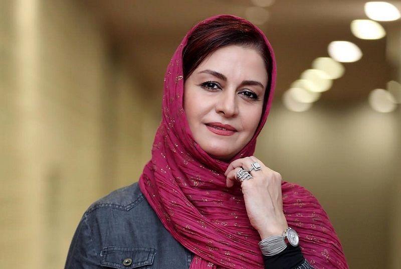 مریلا زارعی,اخبار فیلم و سینما,خبرهای فیلم و سینما,سینمای ایران