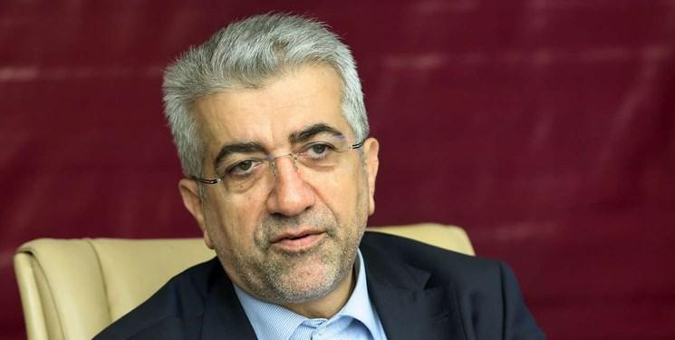 وزیر نیرو: ظرفیت نیروگاهی کشور در انقلاب ۱۰ برابر شد/ درخواست عراق از ایران برای بازسازی شبکه برق
