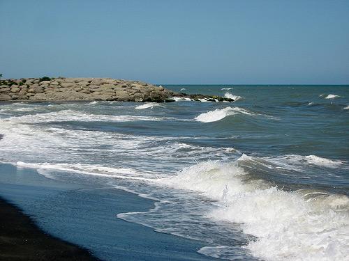 ابعاد مالی طرح انتقال آب دریای کاسپین