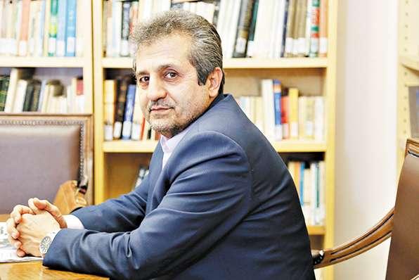 سید رحیم ابوالحسنی,اخبار دانشگاه,خبرهای دانشگاه,دانشگاه