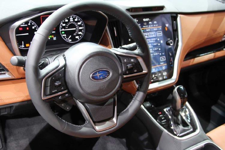 خودروی سوبارو لگاسی ۲۰۲۰,اخبار خودرو,خبرهای خودرو,مقایسه خودرو