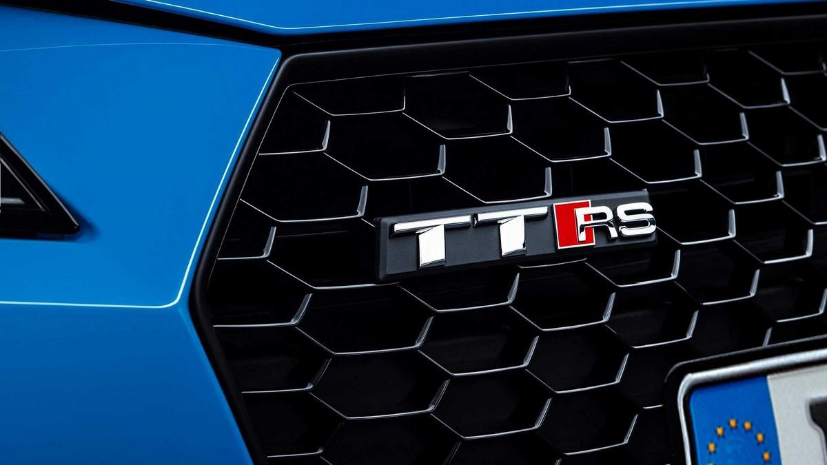 خودروی آئودی TT RS کوپه مدل ۲۰۱۹,اخبار خودرو,خبرهای خودرو,مقایسه خودرو