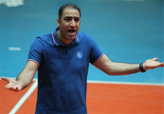 محمد ترکاشوند,اخبار ورزشی,خبرهای ورزشی,والیبال و بسکتبال
