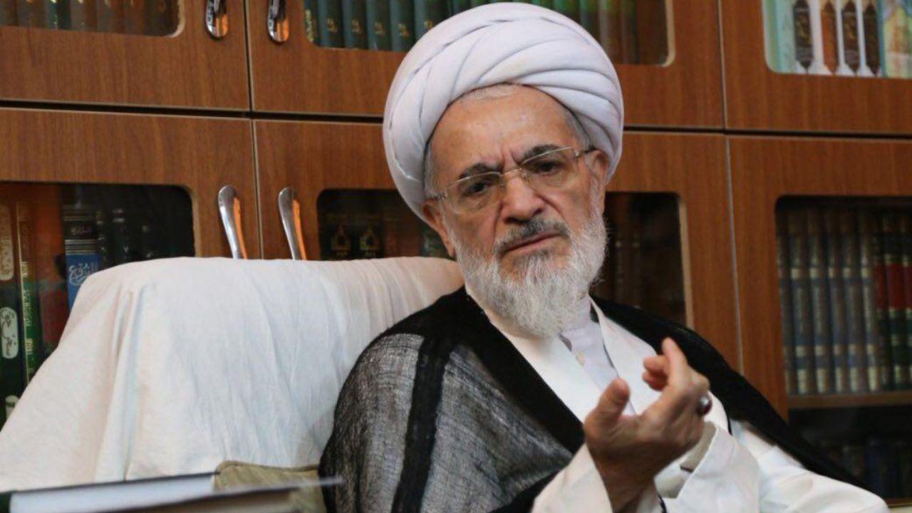 آیت الله اسدالله بیات زنجانی,اخبار سیاسی,خبرهای سیاسی,اخبار سیاسی ایران