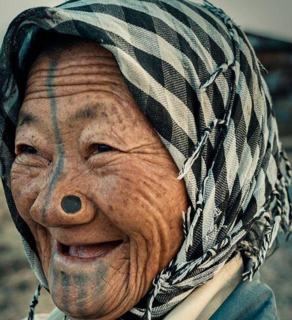 سنت قبیله آپاتانی,اخبار جالب,خبرهای جالب,خواندنی ها و دیدنی ها
