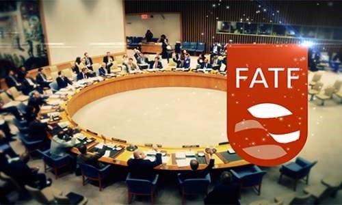 یکشنبه آینده،نشستFATF در پاریس/ از ایران دعوت نشد