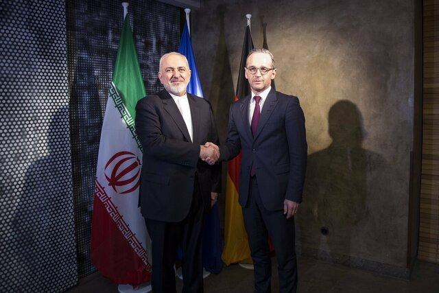 آلمان: تا زمانی که ایران به برجام پایبند باشد، ما نیز به آن پایبندیم