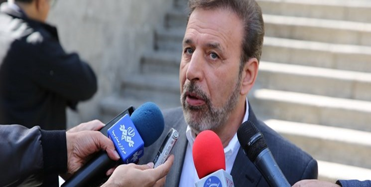 توضیحات واعظی درباره نامه هشت وزیر به رهبر انقلاب/از خبرسازی ها متأسفم