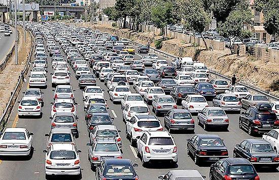 وضعیت جاده ای در کشور,اخبار اجتماعی,خبرهای اجتماعی,حقوقی انتظامی