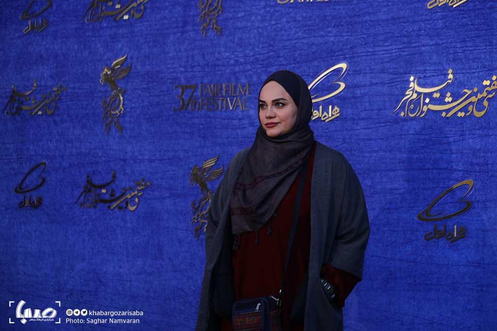 تصاویر روز پنجم جشنواره فیلم فجر,عکس های پنجمین روز جشنواره فیلم فجر,تصاویر عوامل فیلم طلا در روز پنجم جشنواره فجر