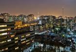 قیمت مسکن در تهران,اخبار اقتصادی,خبرهای اقتصادی,مسکن و عمران