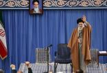 رهبر انقلاب,اخبار سیاسی,خبرهای سیاسی,اخبار سیاسی ایران