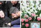 مادر شهید عبدالرضا بروجی,اخبار مذهبی,خبرهای مذهبی,فرهنگ و حماسه
