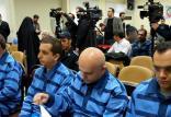 متهمان شرکت دومان توکان,اخبار اجتماعی,خبرهای اجتماعی,حقوقی انتظامی