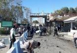 حادثه تروریستی سیستانوبلوچستان,اخبار سیاسی,خبرهای سیاسی,دفاع و امنیت