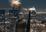تهدید لس آنجلس,اخبار سیاسی,خبرهای سیاسی,اخبار بین الملل