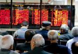 شاخص بورس,اخبار اقتصادی,خبرهای اقتصادی,بورس و سهام