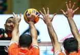 هفته بیستوسوم لیگ برتر والیبال,اخبار ورزشی,خبرهای ورزشی,والیبال و بسکتبال