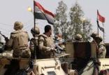 ارتش مصر,اخبار سیاسی,خبرهای سیاسی,خاورمیانه