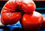 تورنمنت بین المللی بوکس در مجارستان,اخبار ورزشی,خبرهای ورزشی,ورزش