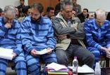 سومین جلسه محاکمه متهمان پرونده شرکت پردیسبان,اخبار اجتماعی,خبرهای اجتماعی,حقوقی انتظامی