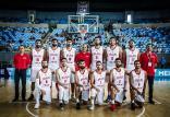 تیم ملی بکستبال ایران,اخبار ورزشی,خبرهای ورزشی,والیبال و بسکتبال