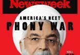 حسن روحانی روی جلد مجله نیوزویک,اخبار سیاسی,خبرهای سیاسی,سیاست خارجی