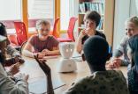 ربات جایگزین دانشآموزان,اخبار علمی,خبرهای علمی,اختراعات و پژوهش
