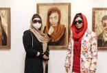 نمایشگاه هنرهای دستی قربانیان اسید پاشی,اخبار هنرهای تجسمی,خبرهای هنرهای تجسمی,هنرهای تجسمی