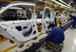 وضعيت صنعت خودرو,اخبار اقتصادی,خبرهای اقتصادی,صنعت و معدن