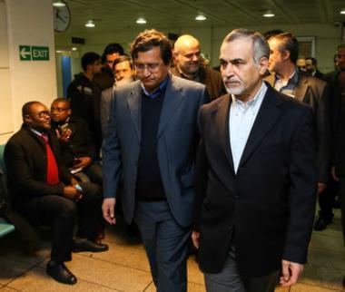 حسین فریدون,اخبار سیاسی,خبرهای سیاسی,سیاست خارجی