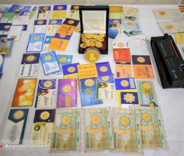 تصاویر دستگیری سارق حرفهای منازل,عکس های دستگیری سارق حرفهای منازل در اصفهان,عکس وسایل سرقت شده توسط سارق منازل در اصفهان