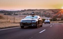 سرمایه گذاری در فناوری خودران,اخبار خودرو,خبرهای خودرو,بازار خودرو