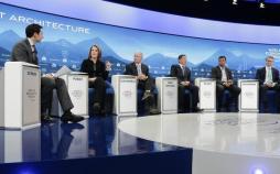 اجلاس داووس 2019,اخبار اقتصادی,خبرهای اقتصادی,اقتصاد جهان