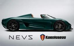 NEVS,اخبار خودرو,خبرهای خودرو,مقایسه خودرو