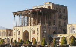 کاخ عالی قاپو اصفهان,اخبار فرهنگی,خبرهای فرهنگی,میراث فرهنگی