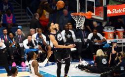 عکس بسکتبال NBA,تصاویرعکس بسکتبال NBA،عکس بازی بسکتبال NBA