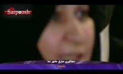 فیلم/ دستگیری سارق مامورنما