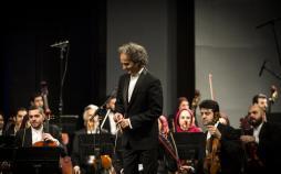 عکس ارکستر سمفونیک شهرداد روحانی,تصاویرارکستر سمفونیک شهرداد روحانی,عکس ارکستر سمفونیک