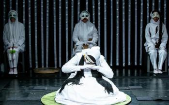 نمایش شاباش خوان,اخبار تئاتر,خبرهای تئاتر,تئاتر